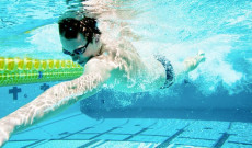 10 Secrets to Burning More Calories in the Pool